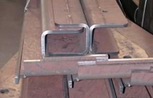 Piegatura acciaio